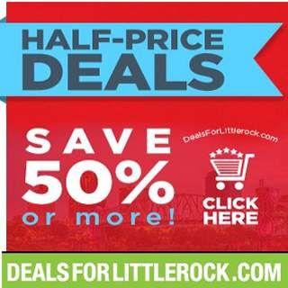 Half-price Deals