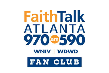 The Official Loyalty Program of FaithTalk Atlanta
