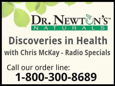 2 Lights Media - Radio Specials from Dr Newton's Naturals