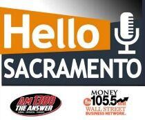 Hello Sacramento