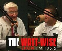 The Watt Wise Show