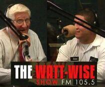 The Watt Wise Show