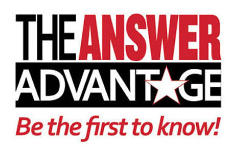 The Official Loyalty Program of AM 1380 The Answer - KTKZ