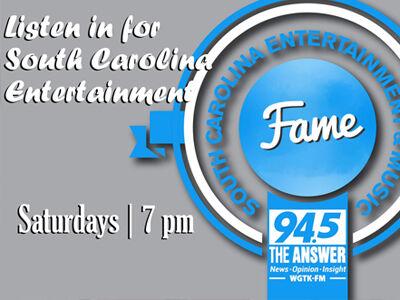 The Answer 94 5 FM - Greenville, SC