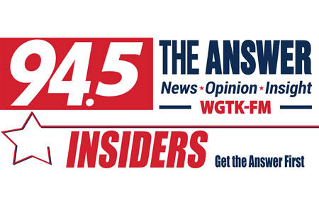 The Official Loyalty Program of 94.5 The Answer - WGTK