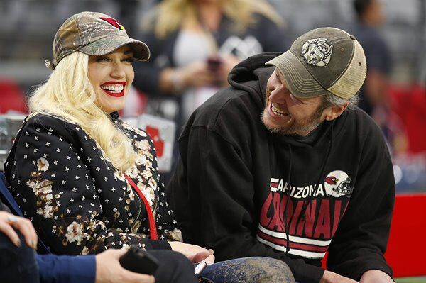Blake Shelton Gwen Stefani Drop Nobody But You Vid Country 97 5 Fm Honolulu Hi Nobody but me gonna love you like you ought to be loved, darlin' nobody but me gonna cry if you up and leave now you can do what you want to, but publisher: gwen stefani drop nobody but you vid