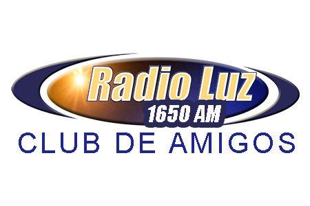 El Programa Oficial de Lealtad de 1650 AM Radio Luz - KBJD