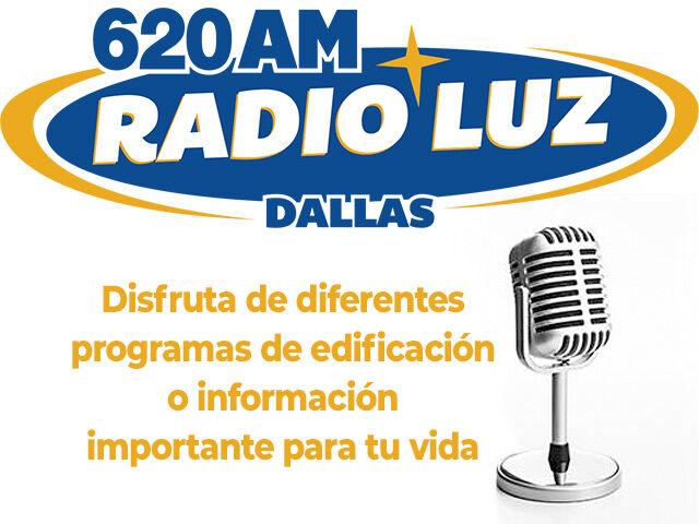 Radio Luz Variedad 1