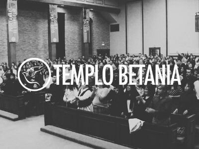 Templo Betania