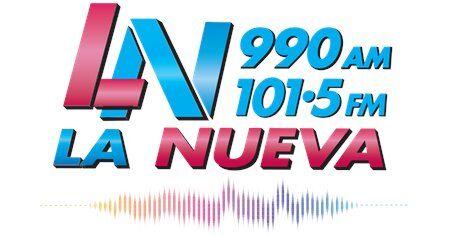 El Programa Oficial de Lealtad de 990 AM/101.5 FM La Nueva - WDYZ