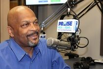 The Morning Praise with Darrel Eason