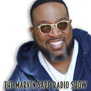 The Marvin Sapp Radio Show