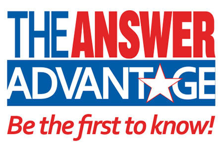 The Official Loyalty Program of AM 860 The Answer - KPAM.
