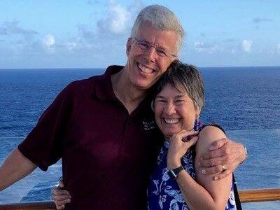 Rick and Kathy Brundage