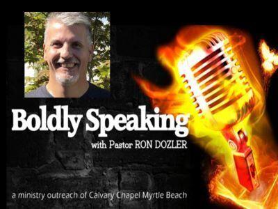 Boldly Speaking Radio