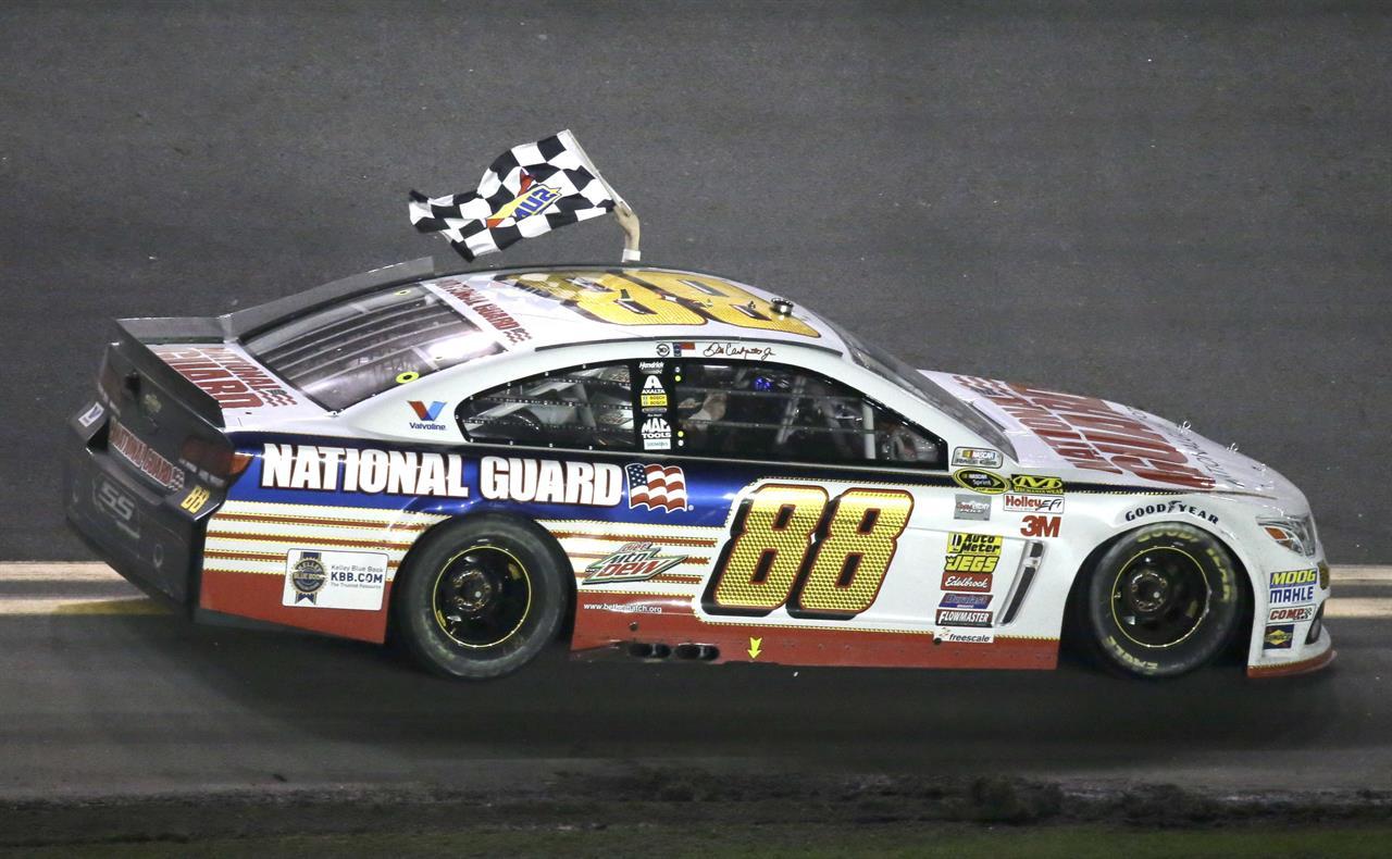 NASCAR star Dale Earnhardt Jr. to retire after season | AM ...