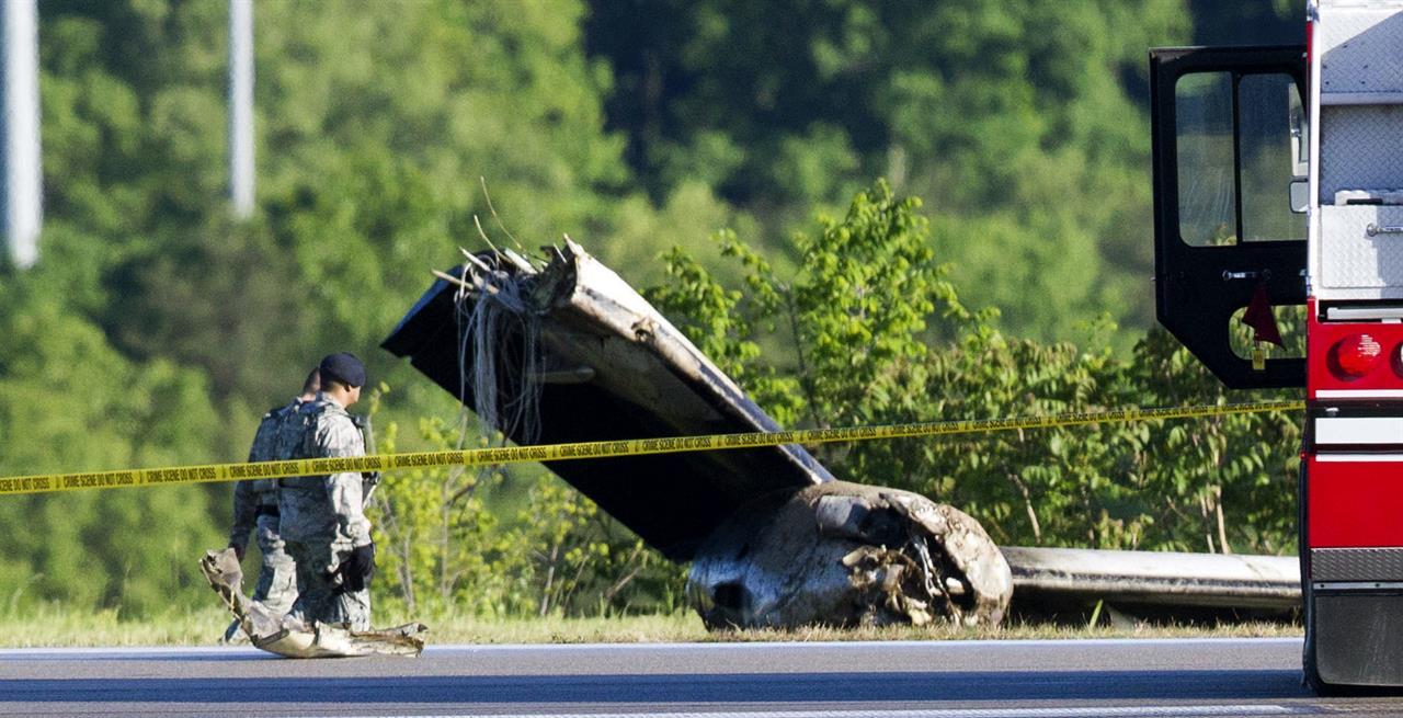 NTSB: 2 dead, no distress call in UPS cargo crash | AM 1070 The