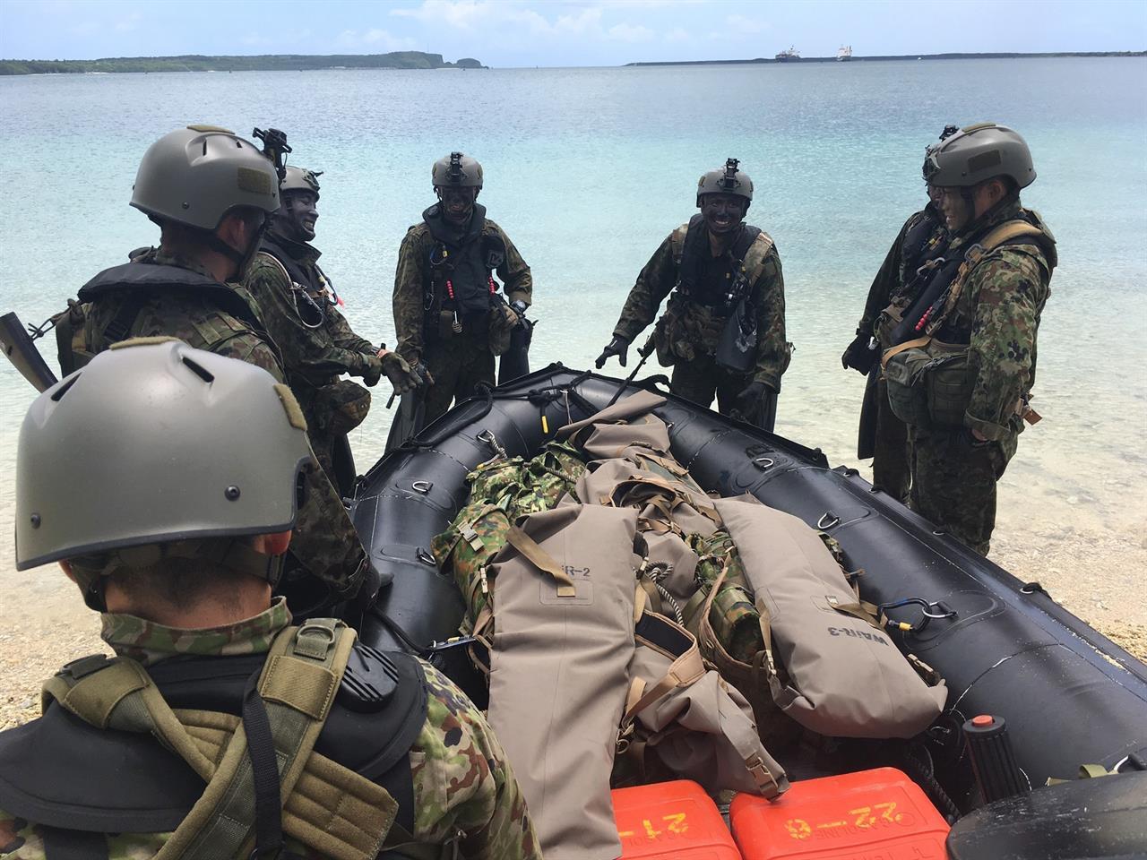 Pacific Island Club Guam Employment