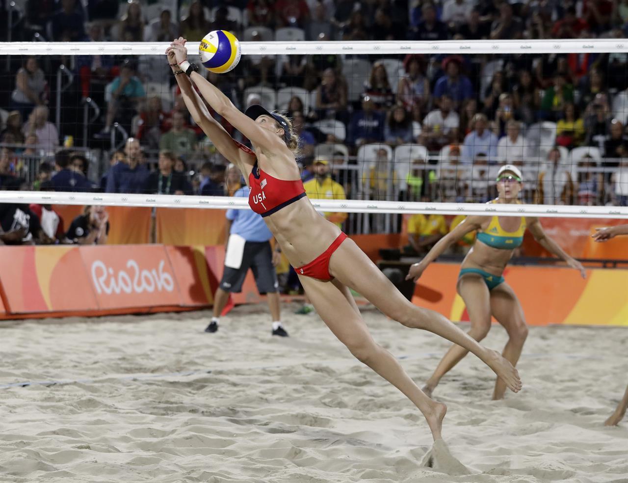 beachvolleyball live
