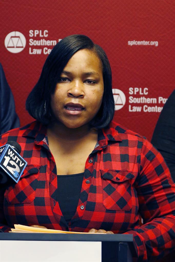 Lawsuit Alleges Mississippi Deprives >> Lawsuit Mississippi Fails To Educate Black Children Equally