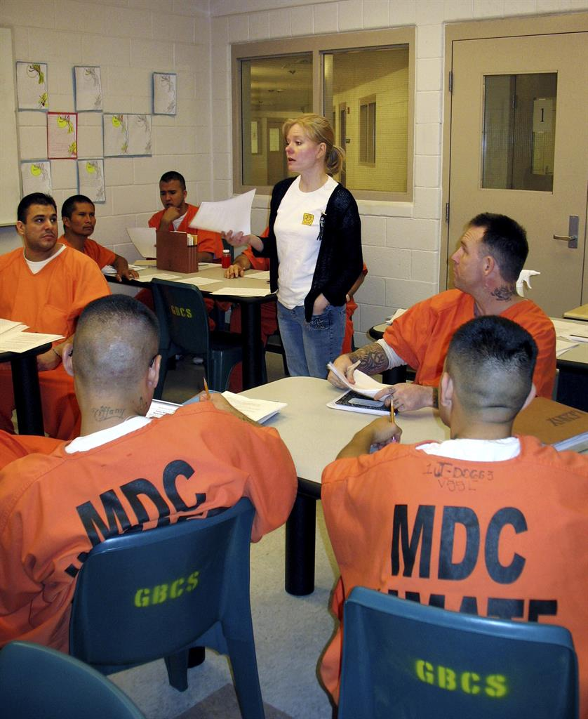 Study: New Mexico, Georgia had highest jail rates in US | AM