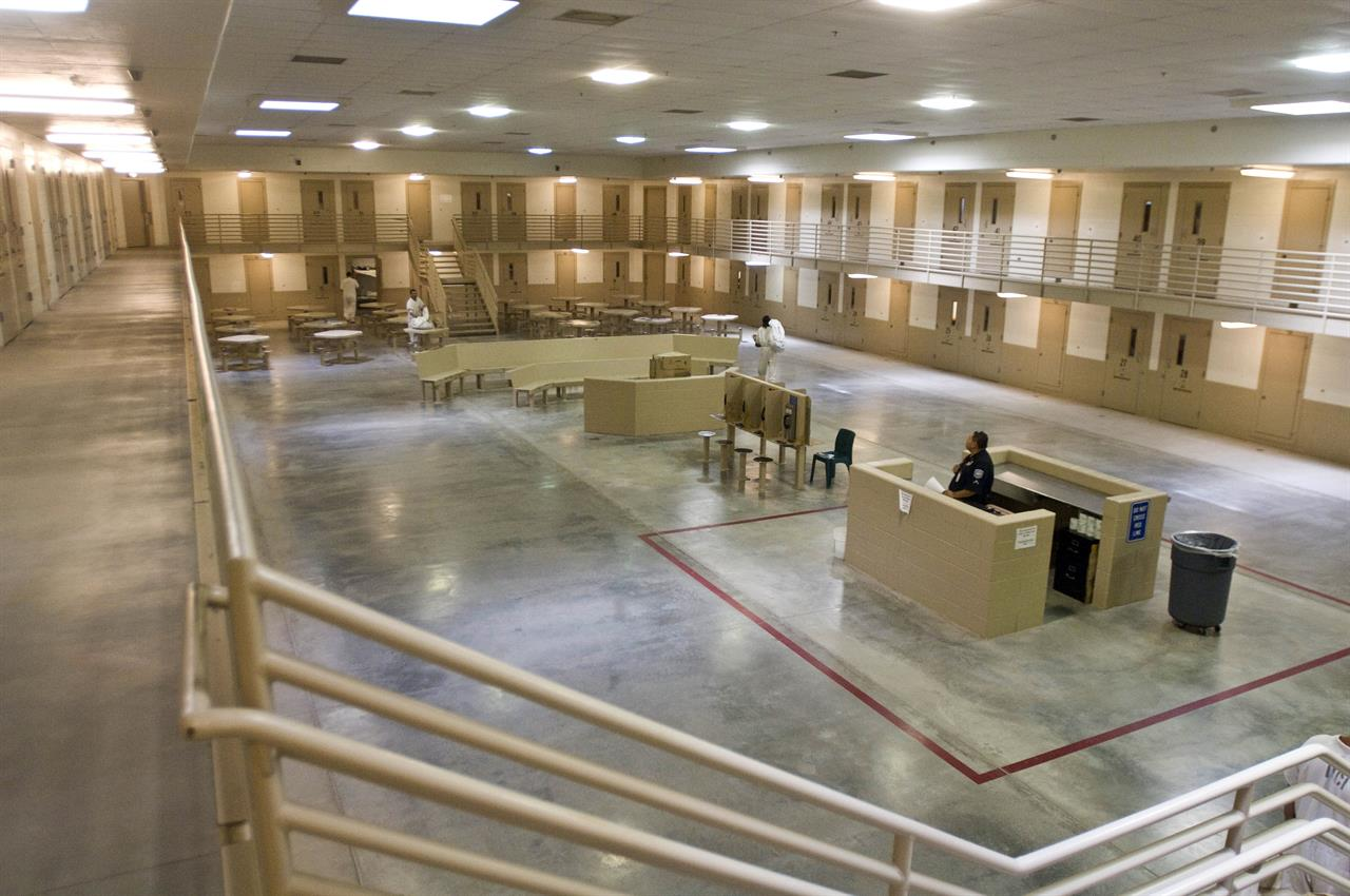 Idaho officials say prisoners exaggerated claims in lawsuit