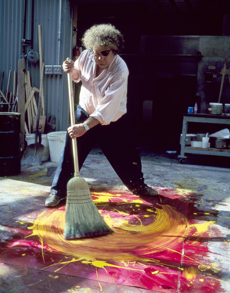 At 75 Dale Chihuly Discusses Struggles With Mental Health Am 1190
