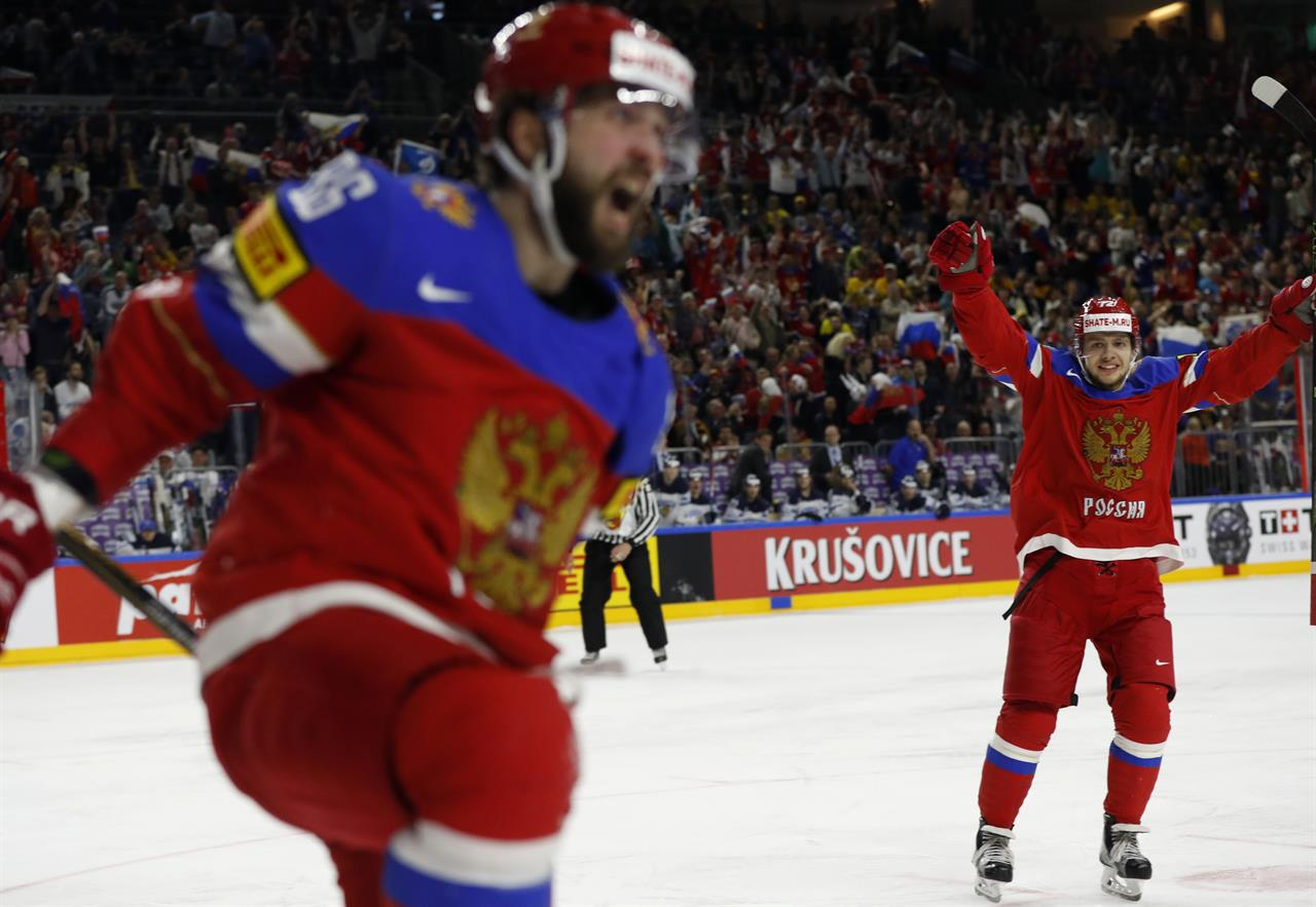 e827d8bde ... Russia becomes a reliable pipeline for ready-made NHL talent ...