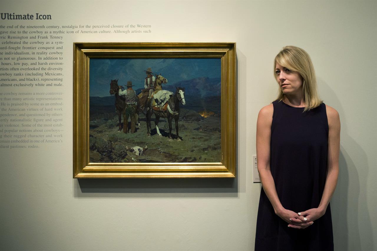 Gallery Owner Alleges Major US Western Art Sale Defamed Him - Museums for sale in us