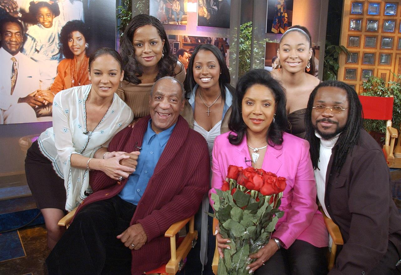 Bill cosby family photos -  Bill Cosby Goes On Trial His Legacy And Freedom At Stake