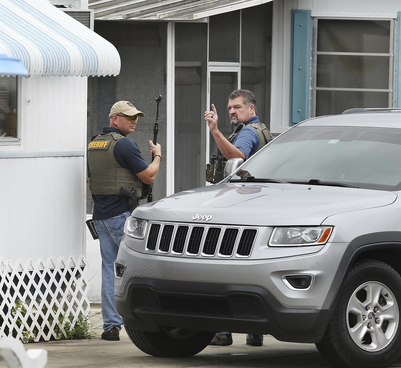Colorado Shooting Radio Traffic: Factory Shooting Leaves 2 Teens Without Mother Or Father