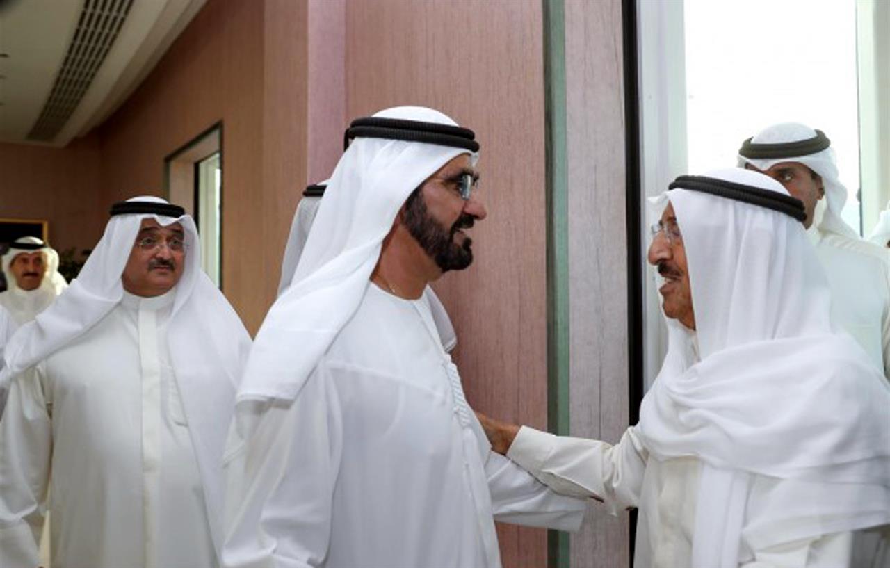 The Latest: Egypt seeks UN probe of alleged Qatar ransom
