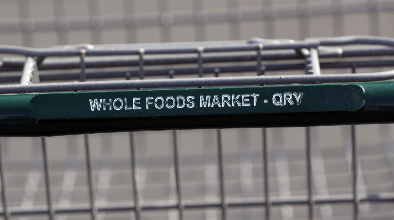 Whole Foods Market Tuition