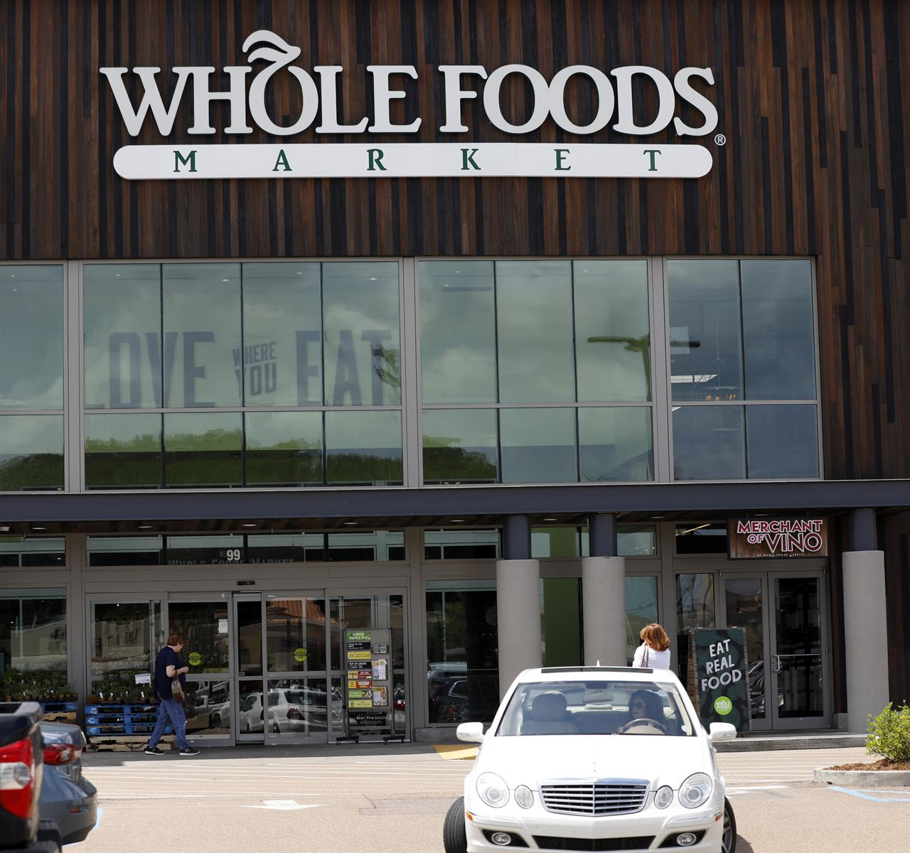 Denver News Market: Amazon Deal For Whole Foods Could Bring Retail Experiments