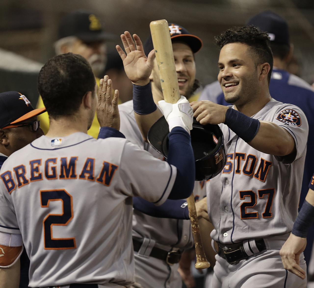 Mike Fiers Astros Trade: Mike Fiers Wins 4th Straight Decision As Astros Beat A's 5
