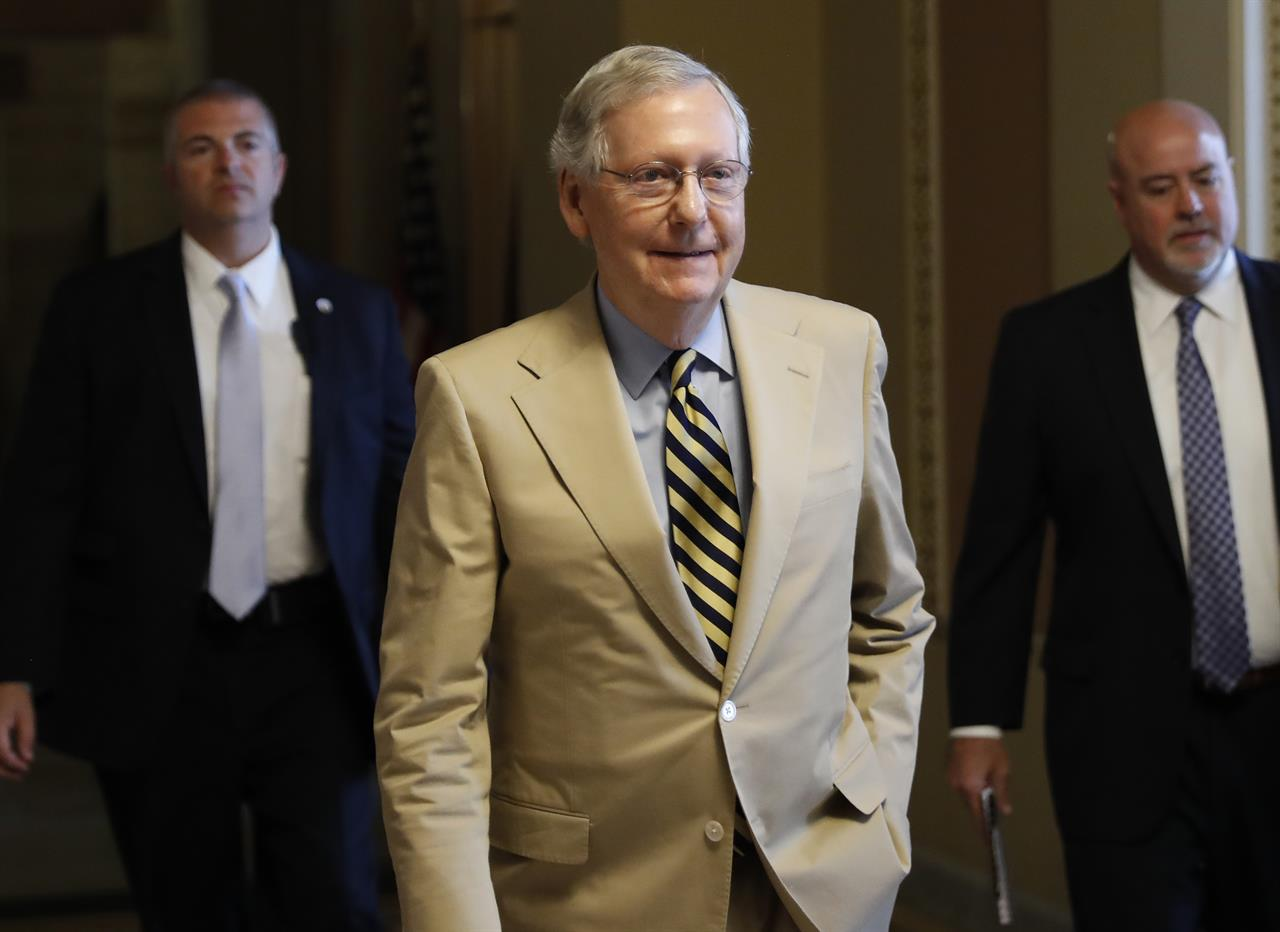 GOP leaders add penalty for lapsed coverage to health bill