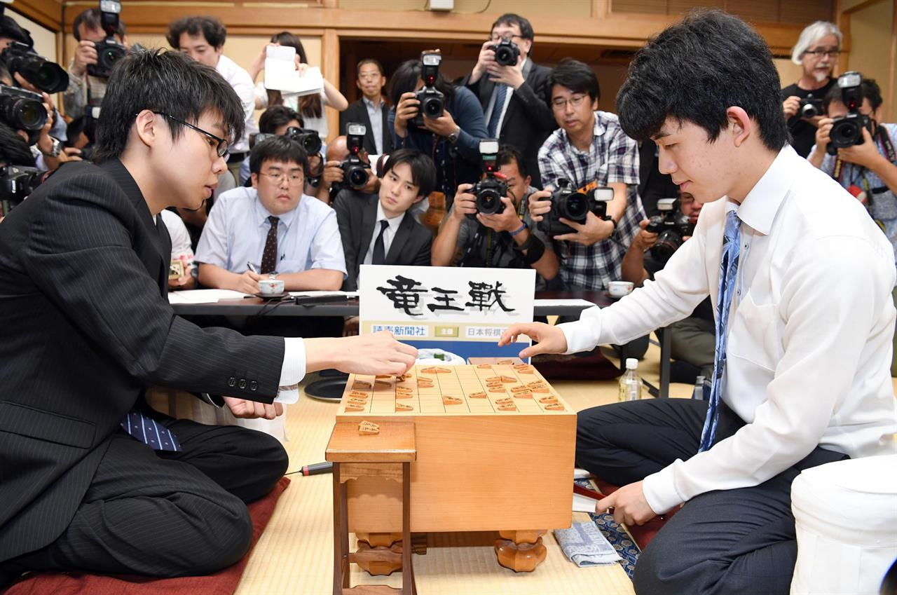 14 Year Old Excites Country With Record Japanese Chess Debut Am 1440 Kycr Minneapolis Mn