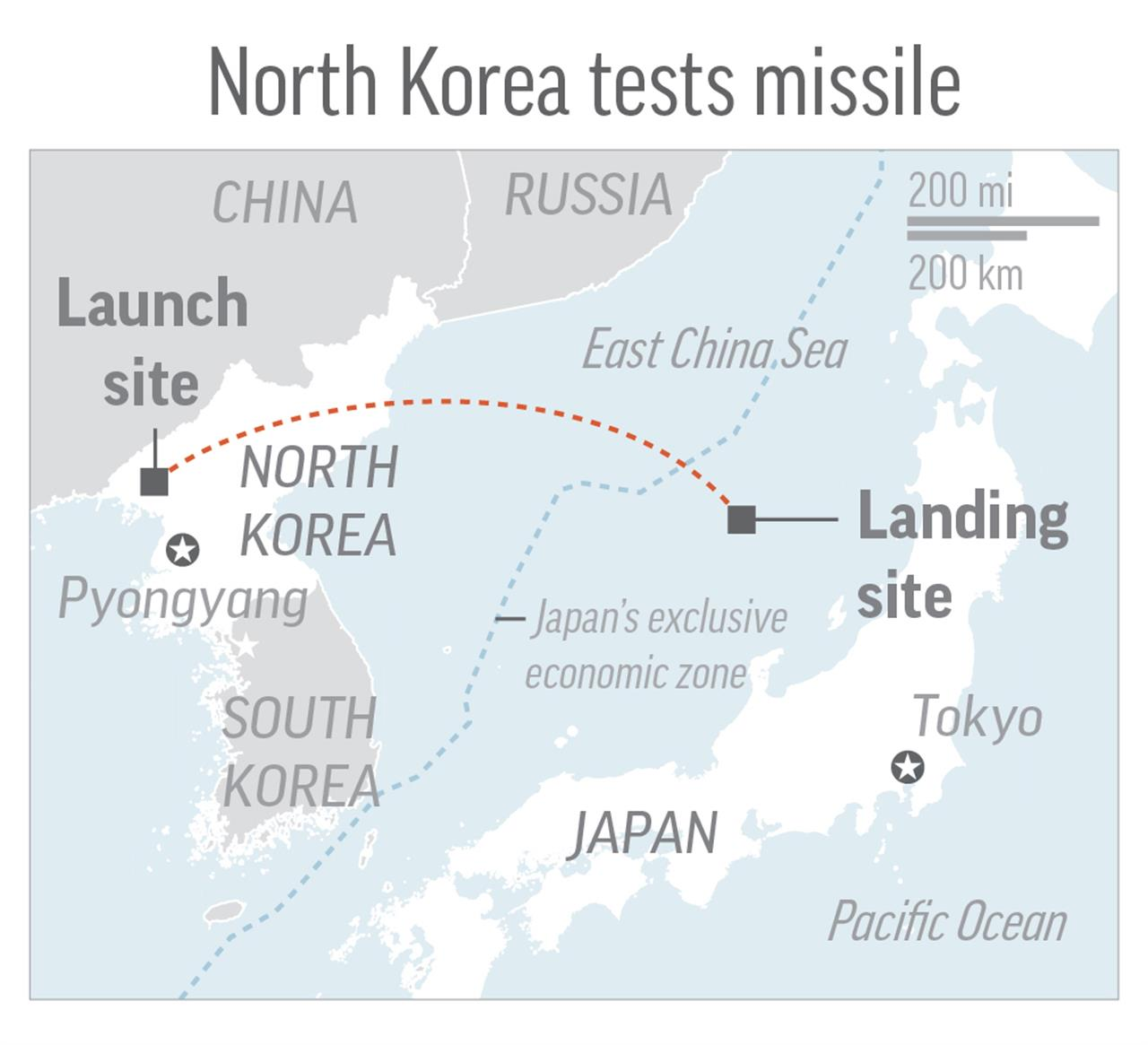 North Korea Latest News: N. Korea Vows More 'gift Packages' Of Missile Tests For US