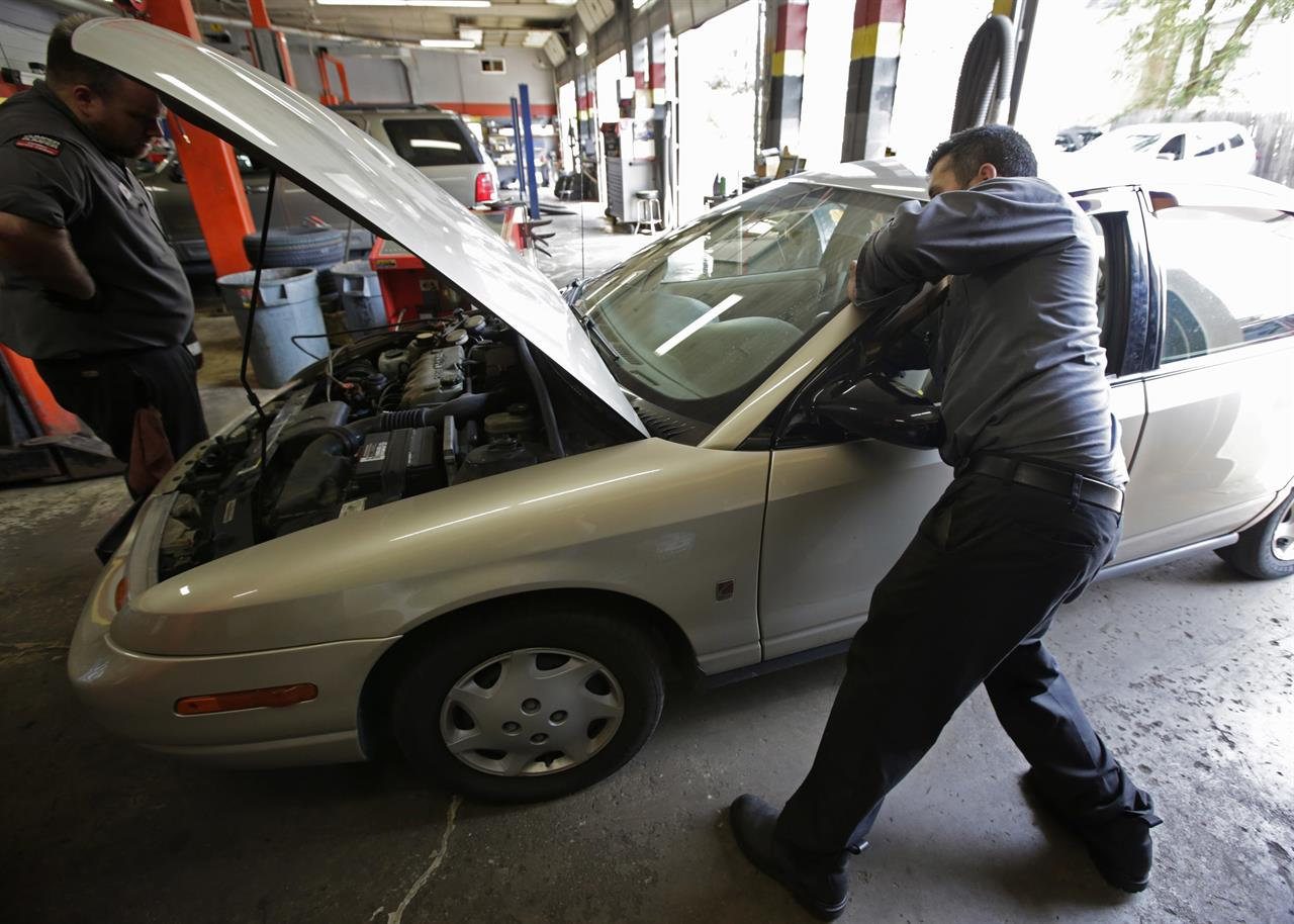 how to avoid being a victim at the car repair garage money 105 5