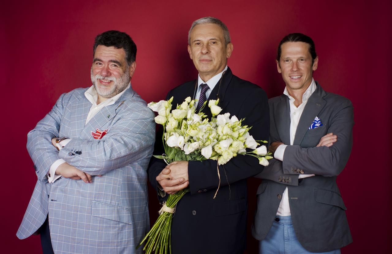 Director Franco Zeffirelli gets museum featuring life's work