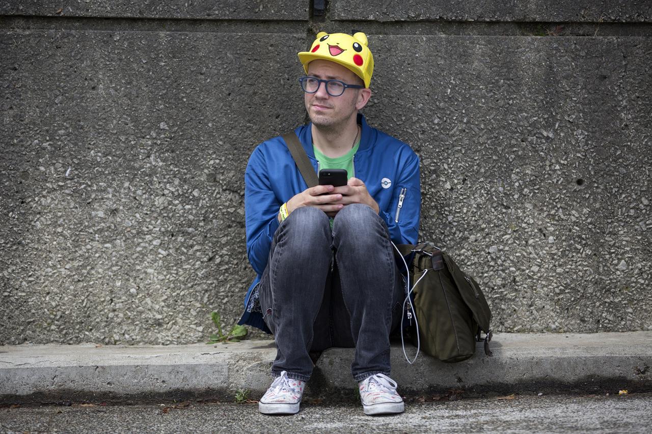 Correction: Chicago-Pokemon Go story | KDOW-AM - San