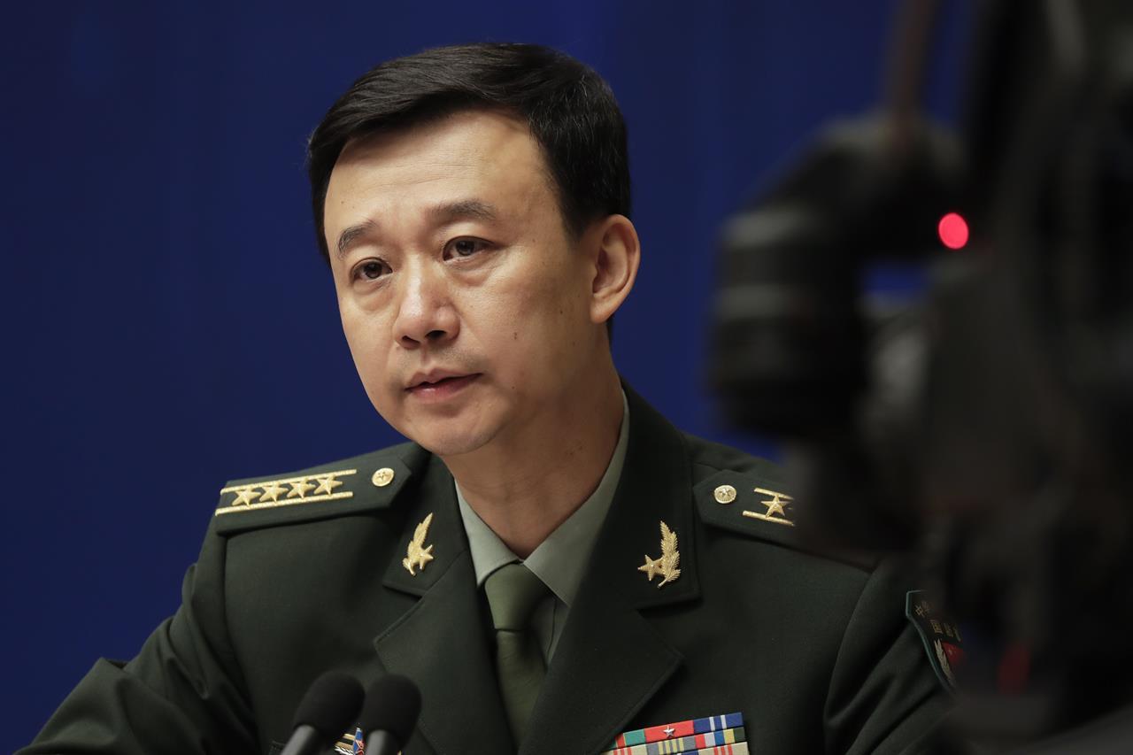 China warns India of its 'resolve' amid border standoff ...