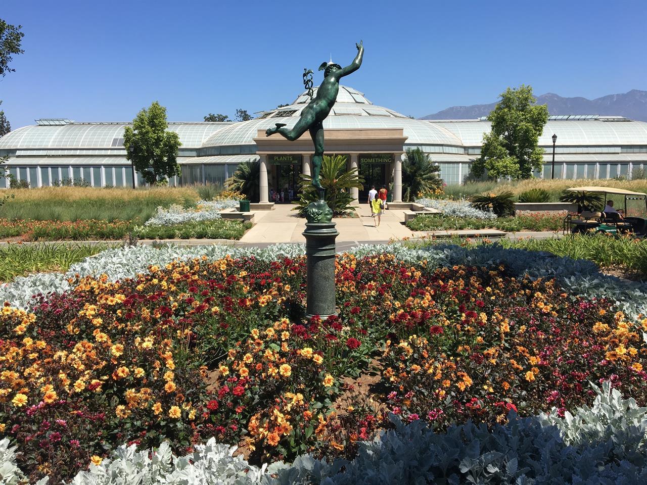 Correction: Travel-Pasadena story | 1520 WBZW - Orlando, FL