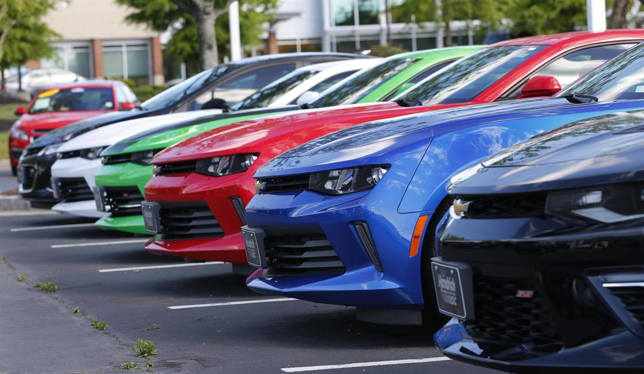 End Your Car Lease Without Getting Dinged Am 1440 Kycr