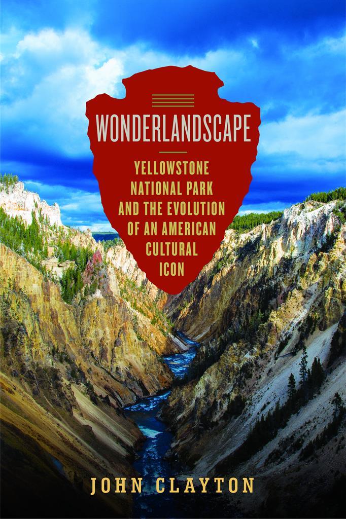 Wonderlandscape' tells story of Yellowstone National Park