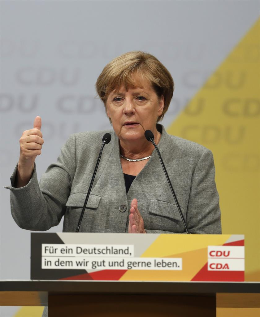 prosperity deutsch