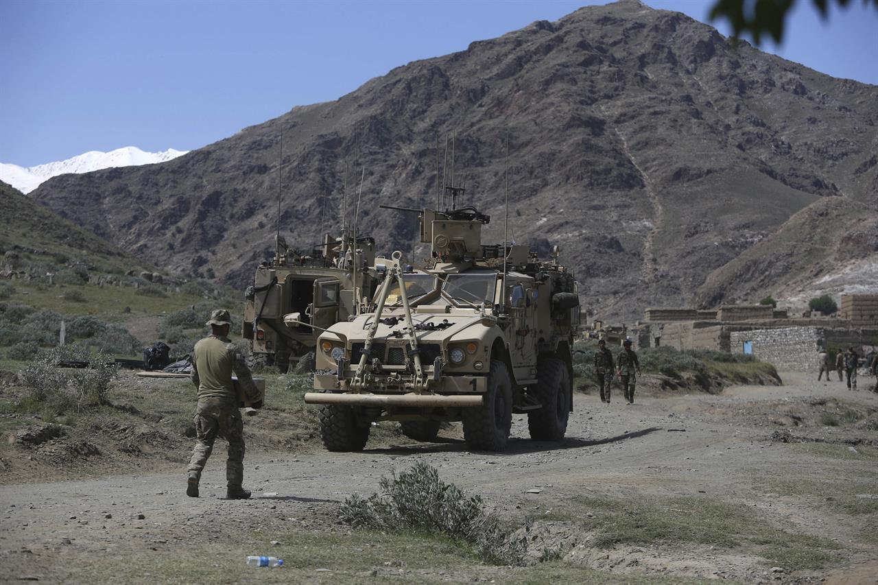 Taliban open letter to trump urges us to leave afghanistan kdow taliban open letter to trump urges us to leave afghanistan altavistaventures Images