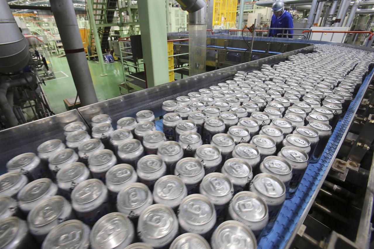 Reverence for robots: Japanese workers treasure automation
