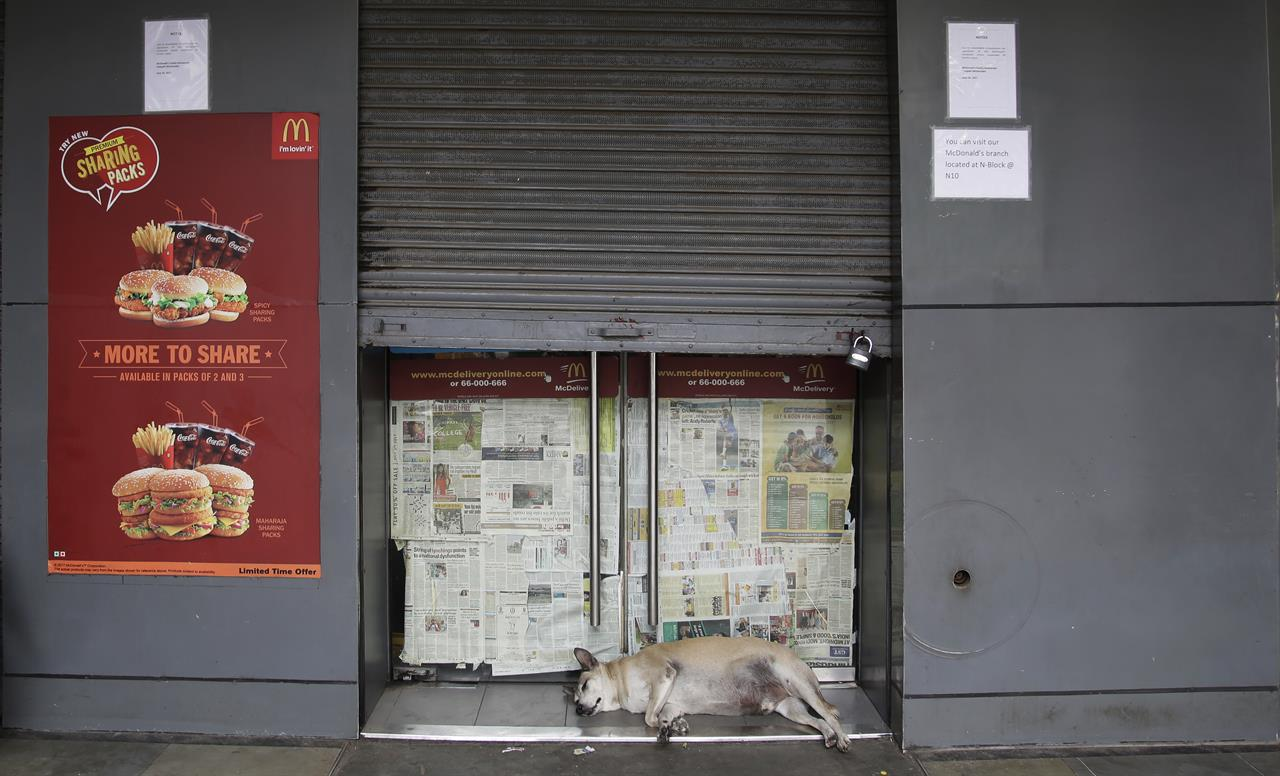 how to take mcdonald franchise in india