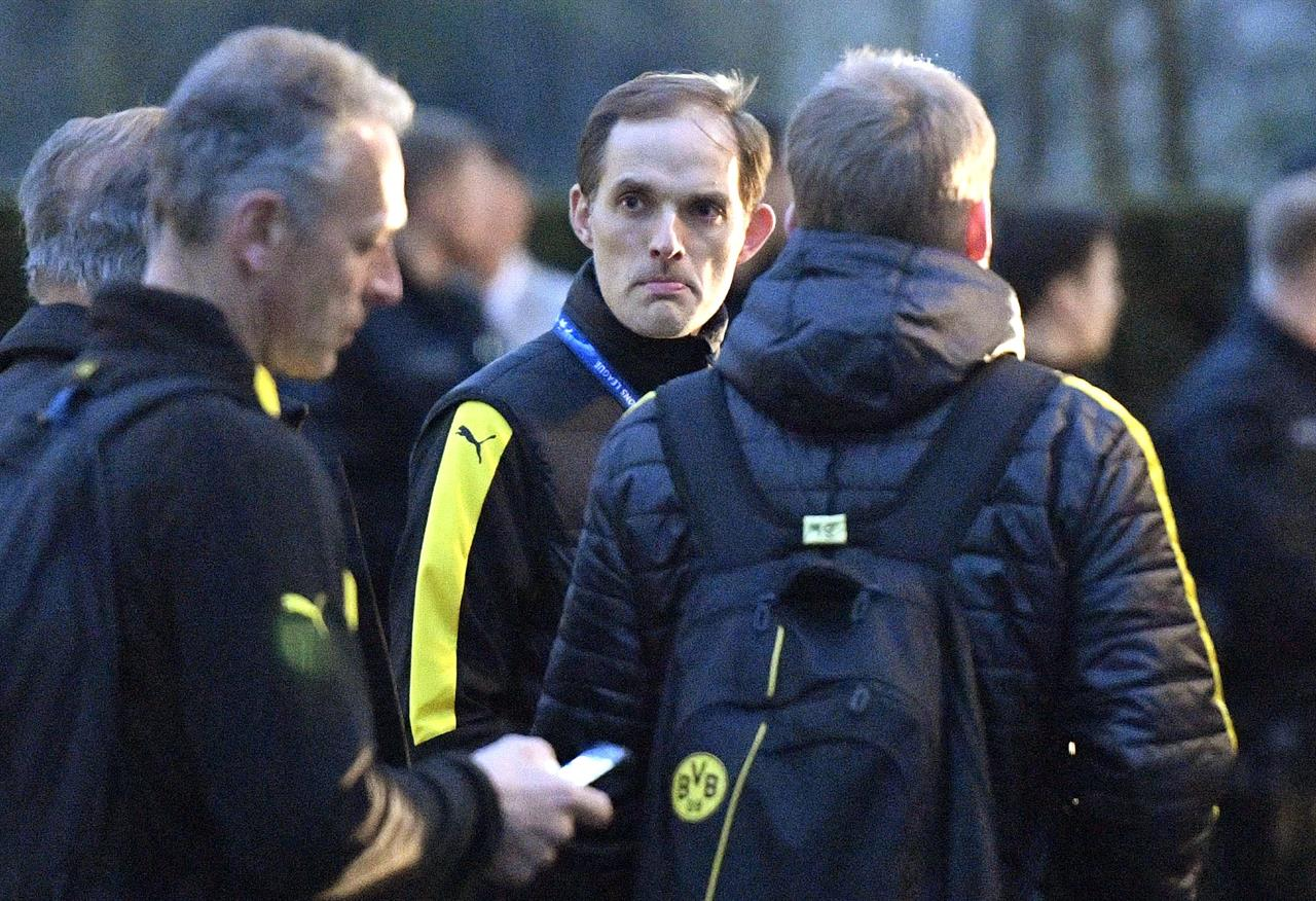Dortmund bus bombing suspect charged with attempted murder ...